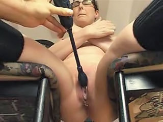 Orgasm Toy Mature