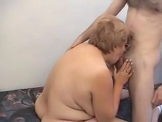 Mom Old And Young BBW Bbw Blowjob Bbw Mom Granny Sex