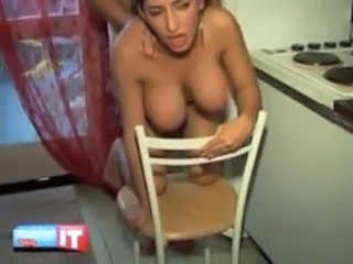 Kitchen Doggystyle Big Tits Amateur Amateur Big Tits Arab
