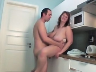 Plumper Kitchen Fun
