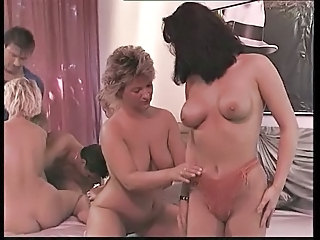 Orgy German Swingers