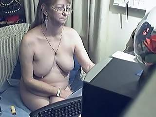 Solo Webcam BBW Bbw Tits Tits Nipple