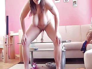 Dildo Saggytits Toy