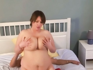 Nurse Riding MILF
