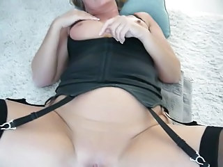 MILF Shaved Chubby