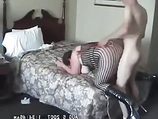 Spanking Wife Homemade