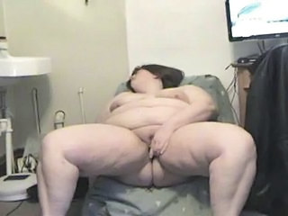 SSBBW Amateur Homemade