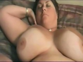 Sleeping Mom BBW