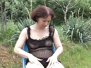 Masturbating Outdoor Mature Amateur Amateur Mature Lingerie