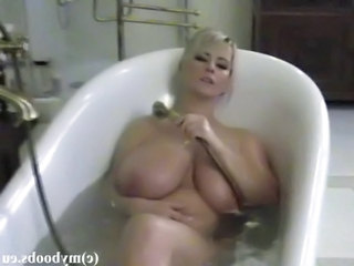 Saggytits Bathroom BBW Bathroom Bathroom Tits Bbw Milf