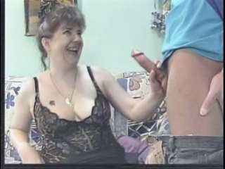 Handjob Mom Old And Young Big Cock Handjob Big Cock Mature European