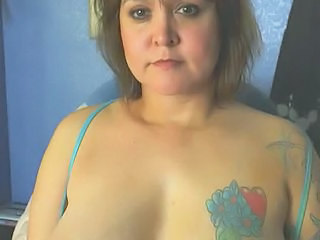 Webcam Chubby Mature
