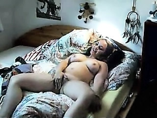 Amateur Couple Has Some Fun In Front Of...