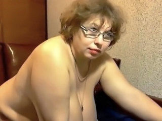 Mom Russian Webcam