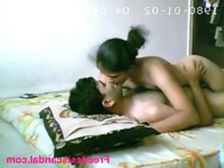 Desi Couple Fucking At Home