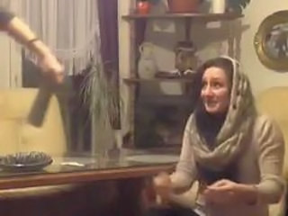 Amateur Arab Dancing Amateur Arab