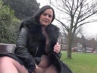Outdoor Stripper British