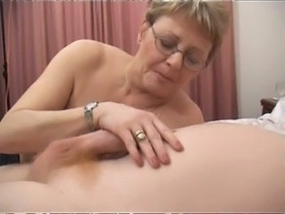 Old And Young Mom Handjob Granny Young Old And Young