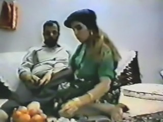 Video from: empflix | Vintage arab amateur couple make hard homemade anal