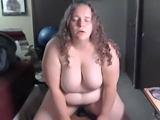 Masturbating Solo Big Tits