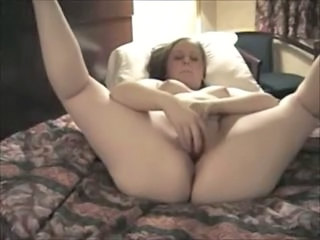 Masturbating Amateur BBW