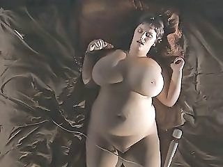 Orgasm Toy Big Tits