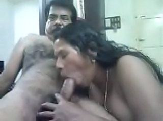 Amatuer mature couple 1