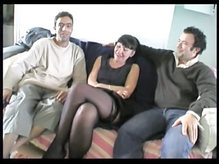 Groupsex French European European French French Mature