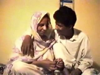 Pakistani Punjabi Guy Fucking Horny Mother In Law