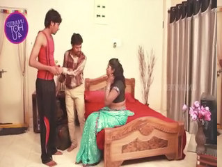 Indian housewife affair with tuition teacher............... - YouTube.MP4
