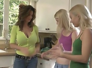 Family Daughter Old And Young Big Tits Big Tits Milf Big Tits Mom
