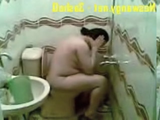 Toilet Arab Homemade Amateur Arab