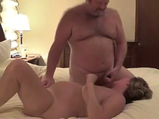 Older Small Cock Amateur
