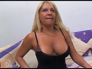 Mature Brazilian Blonde Wonderful Big Ass Take In Every Hole Troia Sex Tubes