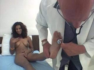Doctor Saggytits Interracial