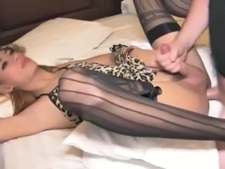 Anal Interracial Asian