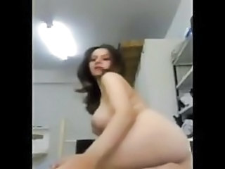 arab girl on cam