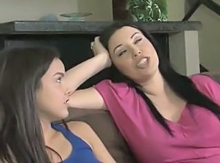 Mom& 039;s sensual power exchange _: bdsm lesbians milfs old+young teens