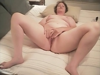 Amateur Chubby Homemade