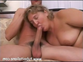 Adorable Italian Milf With A Loose Man's...