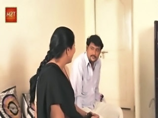 Indian mallu servant romance with rented batchelor free