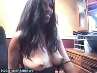 Hot Indian Girl Webcam Show