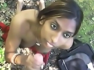 Outdoor Pov Indian Milf Facial Outdoor