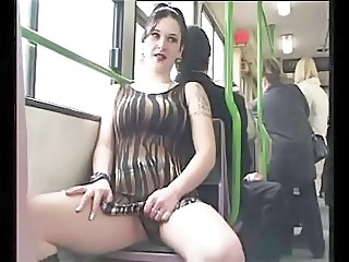 Bus Teen Amateur