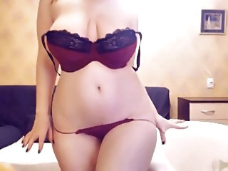 Stripper Solo Natural Big Tits Big Tits Amazing Big Tits Chubby