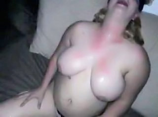Cuckold Natural Saggytits