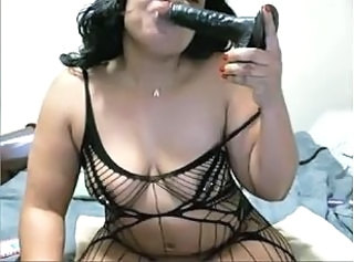 Webcam Dildo Chubby