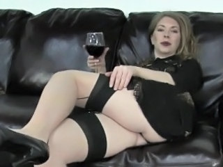 Drunk Mom Stockings