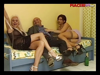 Mature Threesome Amateur