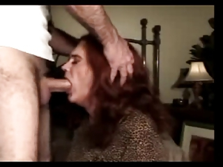 Amateur Deepthroat Mature